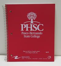 Notebook 3 Section PHSC