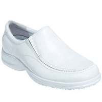 Mens Nursing Shoes -White