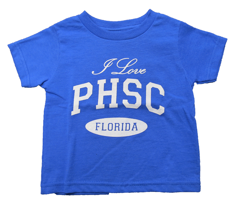 Kids T-Shirt -Royal Blue (SKU 1002740030)