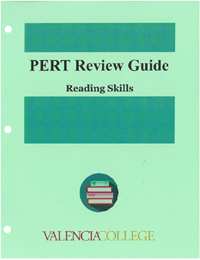 Pert Study Guide Reading