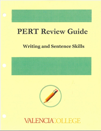 Pert Study Guide Writing And Sentence Skills