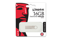 Kingston 16Gb Usb Data Traveler