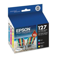 Epson Color Ink- 127