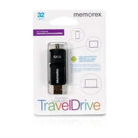 Memorex 32 Gb Traveldrive