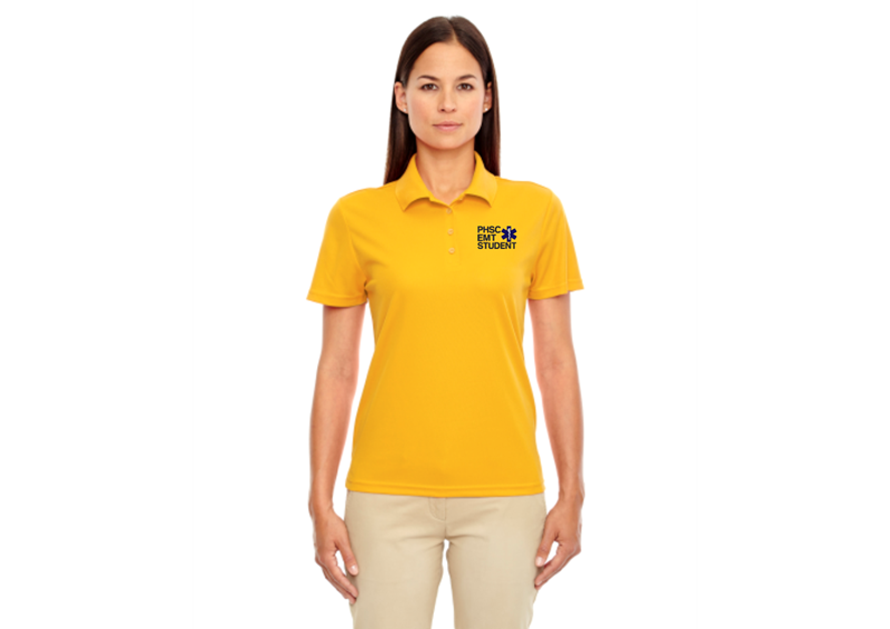 Emt Polo Gold -Ladies