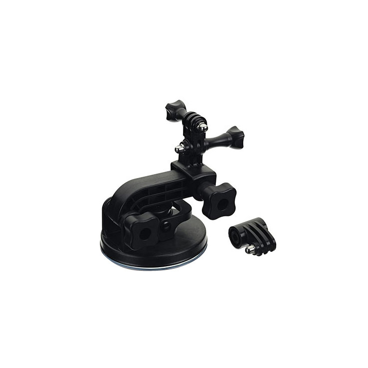 Gopro Suction Cup Mount (SKU 1011894831)