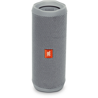 Bluetooth Speaker Jbl Flip 4 Gray