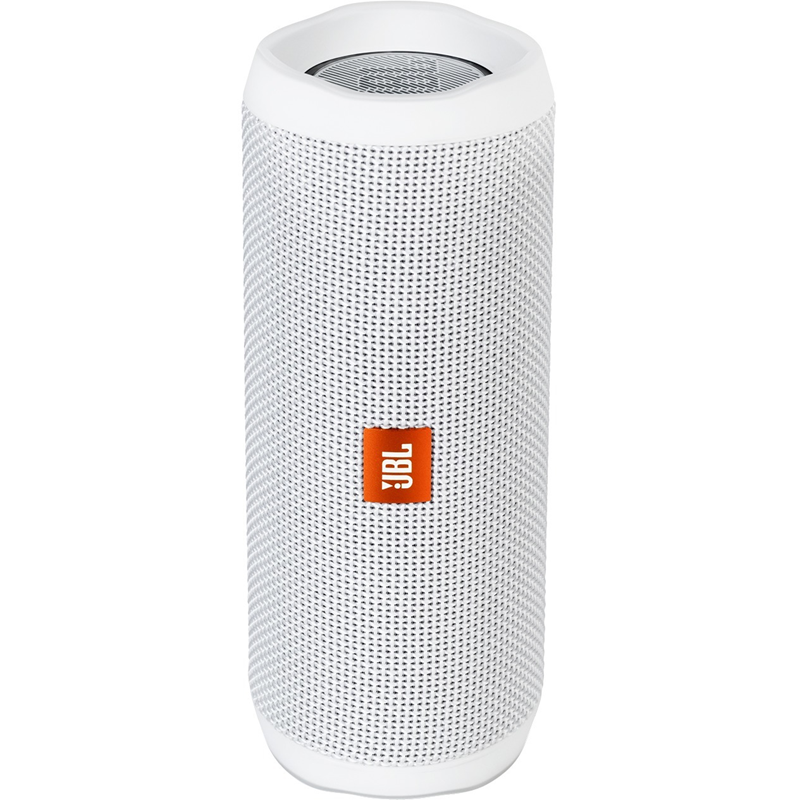 Bluetooth Speaker Jbl Flip 4 White (SKU 1014371152)