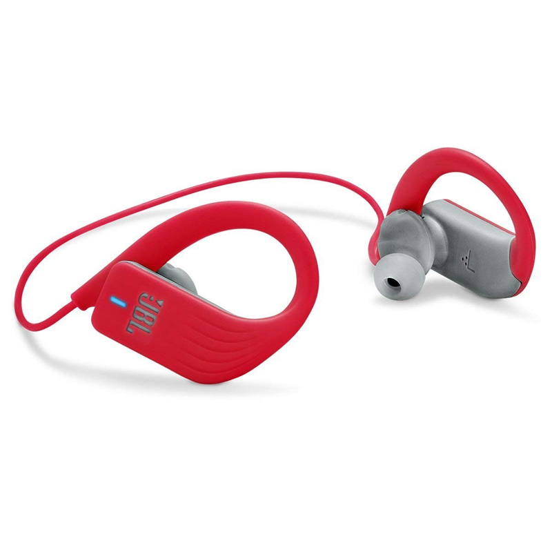 Endurance Sprint In Ear With Mic Red (SKU 1015524052)