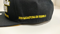 BASEBALL CHAMPIONS 2019 HAT