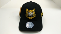 BOBCAT TRUCKER HAT BLACK