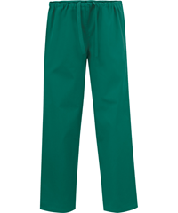 Womens Nurse Relaxed Fit Pants Hunter Lpn