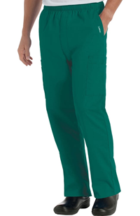 Mens Nurse Cargo Pants Hunter Lpn