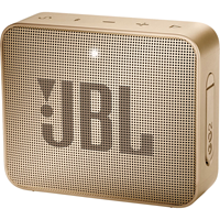 WIRELESS SPEAKER JBL GO2 BLACK