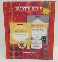 Burt's Bees Spa Collection In Ready To Gift Box