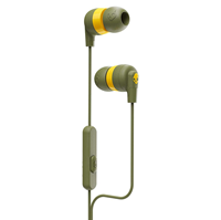 INK'D PLUS EARBUDS
